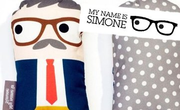 My name is Simone