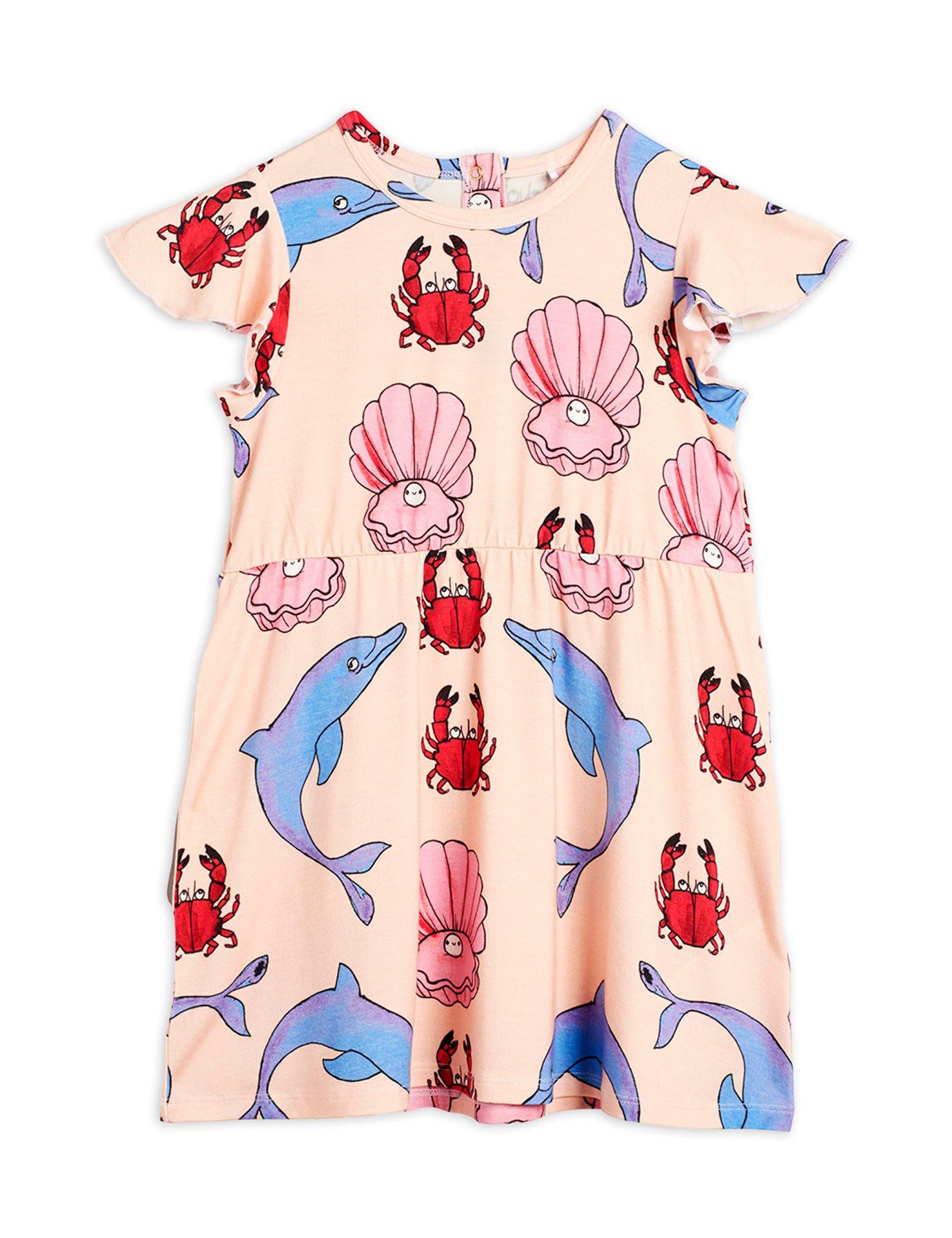 Mini Rodini | Dolphin Tee Shirt