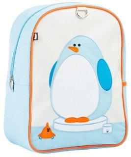 Beatrix New York - Little KId Back Pack - Mochi Penguin