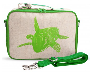 So Young - Lunch Box - Sea Turtle