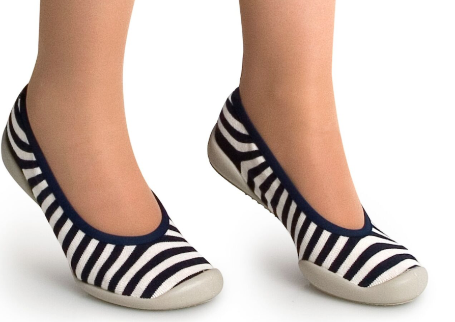 Collegien Ballerina Slippers for Mum | IBISA