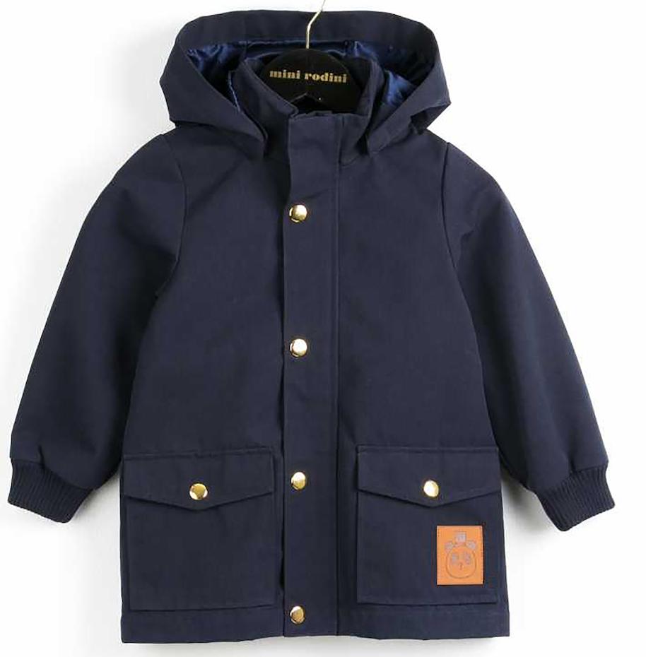 mini rodini - pico jacket