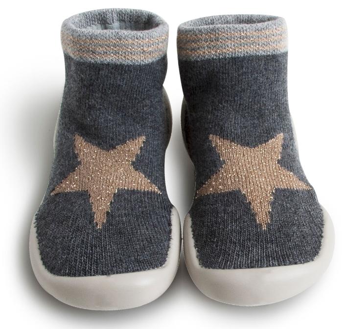 Collegien Slippers - L'étoile Illumine