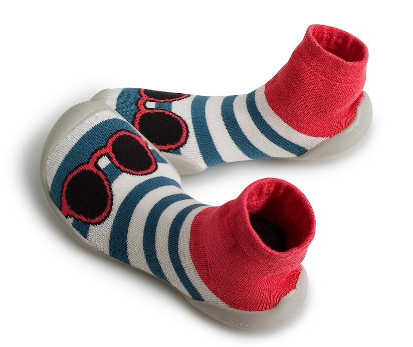 Collegien Slippers - Captain