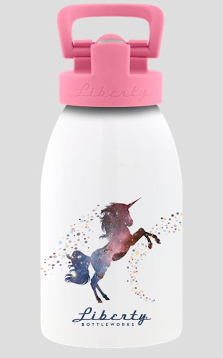 Liberty Bottleworks - unicorn - 340ml