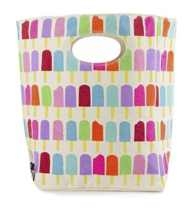 FLUF - CLASSIC LUNCH BAG - Popsicle