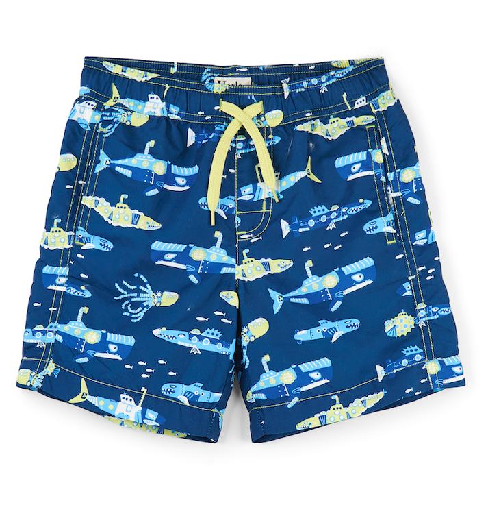 Hatley Swimwear | Swim Trunks | Animal Subs