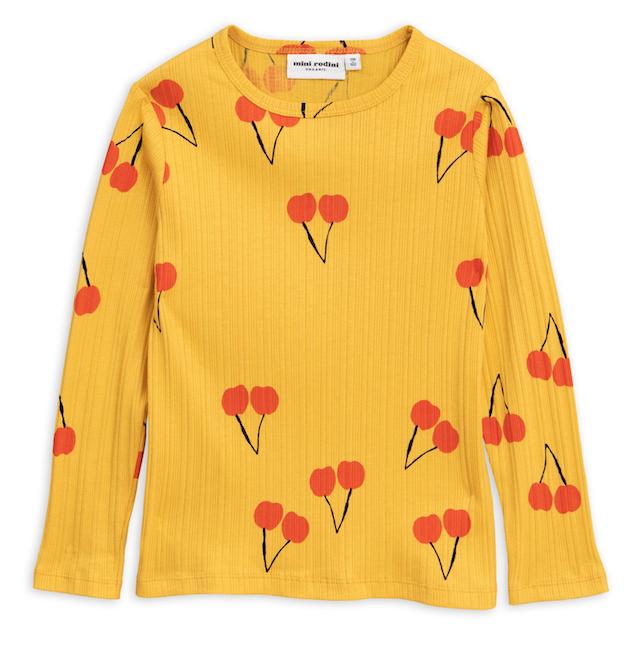 Mini Rodini | Cherry Tee Shirt