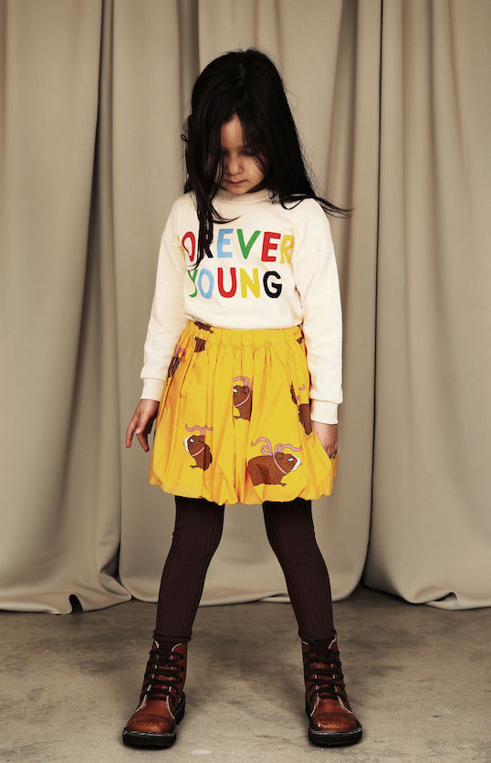 Mini Rodini | Forever Young Sweatshirt