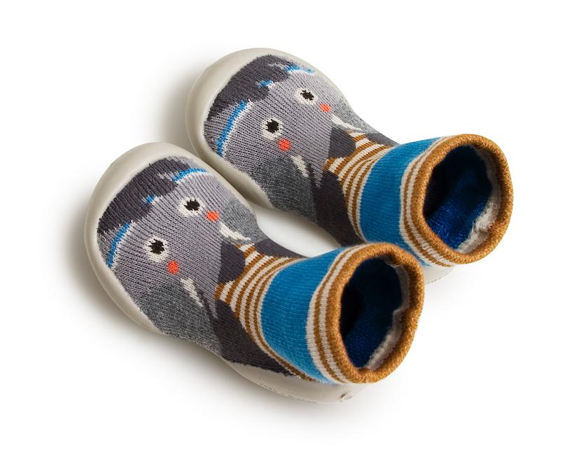Collegien Slippers | Dumbo