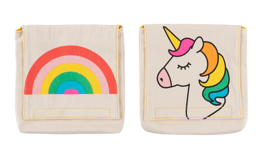 FLUF | Snack Packs x 2 | Rainbows