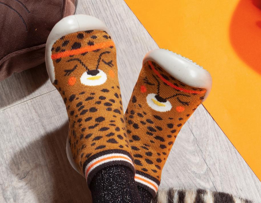 Collegien Slippers | Lana