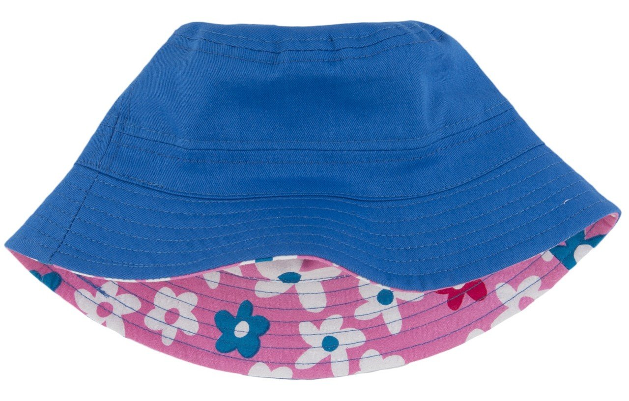 Hatley Swimwear - Girls Sun Hat - Summer Garden