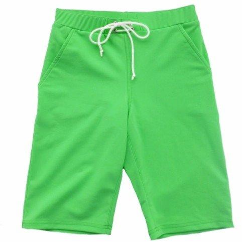 Petit Crabe - Long Shorts - Apple