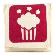 FLUF - Organic Snack Pack - Popcorn