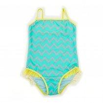 indikidual - Swimming Costume - Shrimp