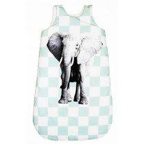 anatology - ELEPHANT - baby sleep bag