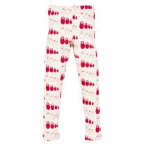 L'asticot - Leggings - Pepper Pots in Red