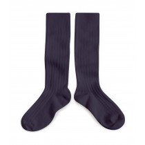 Collegien Socks - Knee High - Nuit Etoile
