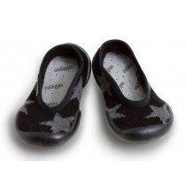 Collegien Slippers - NUNUNU Ballerina Stars