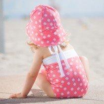 Petit Crabe - Sun Hat - Blossom