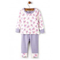 Infant Hatley Pyjamas - Unicorns