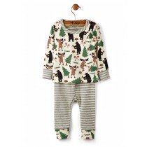 Infant Hatley Pyjamas - Unusual Loggers