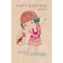 SKiN&BLiSS Gift Cards - DOROTHY