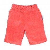 l'asticot - bermuda shorts - salmon