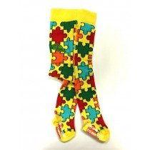 Slugs&Snails - JIGGY - Organic Childrens Tights