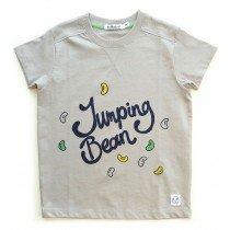 indikidual - jumping bean tee shirt - fred