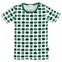 L'asticot - TEE SHIRT - suit