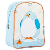 Beatrix New York - Little KId Back Pack - Mochi Penguin