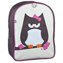 Beatrix New York - Little KId Back Pack - Papar Owl