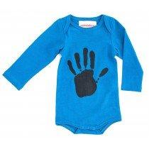 nadadelazos - Baby Romper - Hand