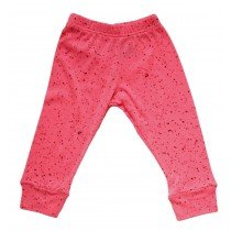 NUNUNU - Sprinkle Leggings in Neon Pink