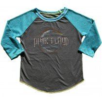 Rowdy Sprout - PInk Floyd - Long Sleeve Tee