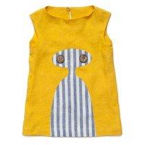 Sardina Baby - Summer Dress - Joan Miro