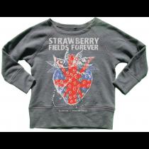 ROWDY SPROUT - Strawberry Fields - Sweatshirt