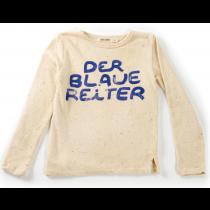 BOBO CHOSES - Der Blaue Reiter Sweatshirt