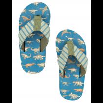 Hatley Beach - Flip Flop - Dinos