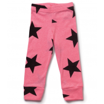 nununu - STAR LEGGINGS - Pink
