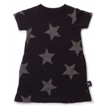 nununu - STAR A DRESS - Black