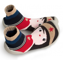 Collegien Slippers - Wonder Woman