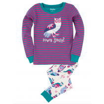 Hatley Pyjamas - Hooos Sleepy