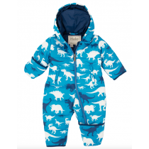 Hatley - Baby Winter Bundler - Dinos