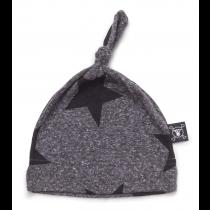 nununu - Star Hat - Charcoal