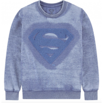 Little Eleven Paris - SUPERMAN - Sweatshirt