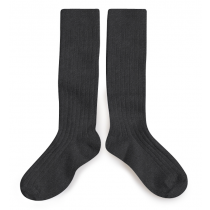 Collegien Socks - Knee High - Poivre