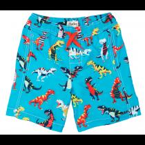 Hatley Swim Shorts - T REX